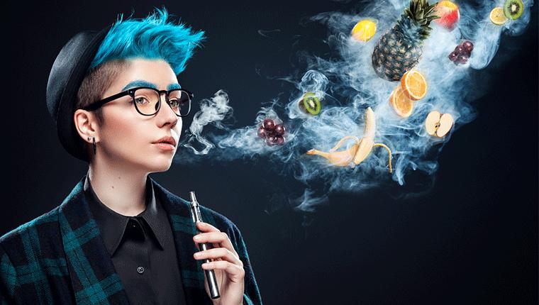 電子タバコの種類は主に3つ!それぞれの特徴とは?