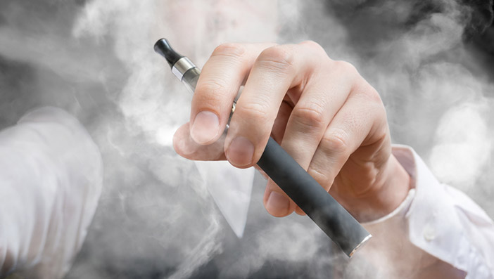 電子タバコに慣れてきたら
