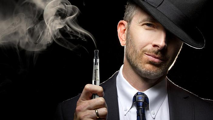 電子タバコのリキッドって何が入ってるの?