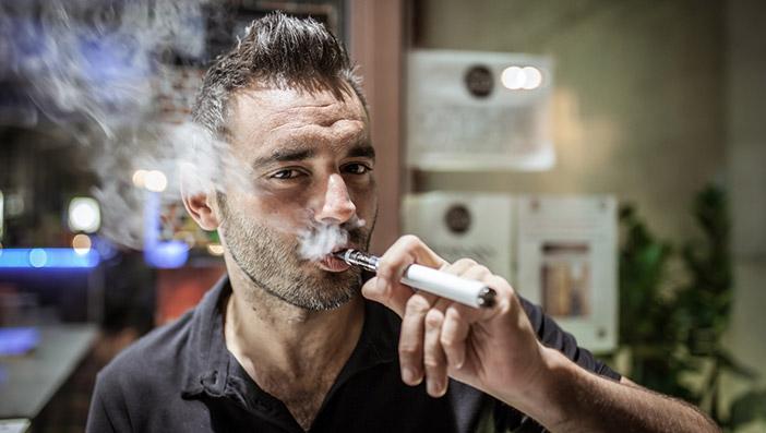 リキッド式電子タバコでの空焚きに要注意!原因と対処法