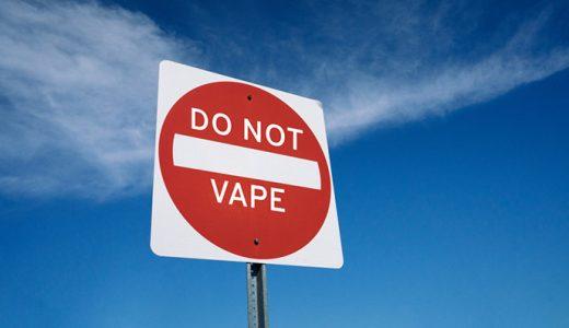 電子タバコが国によって違法になるのはなぜ?タイは危険!日本の規制は?