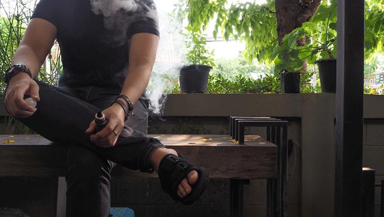 禁煙を考えているなら最初は電子タバコと併用するのがおすすめ