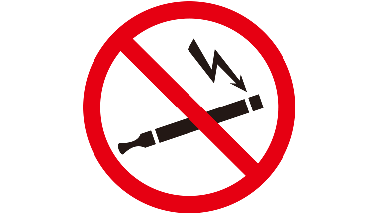 電子タバコのデメリット(注意点)