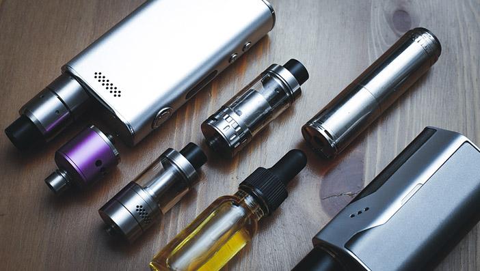 電子タバコってどんな種類があるの?