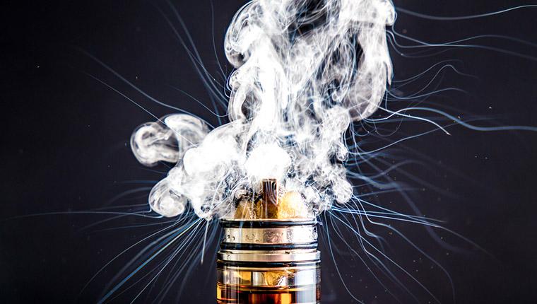 電子タバコの爆発はなぜ起こる?日本製は安心できる?