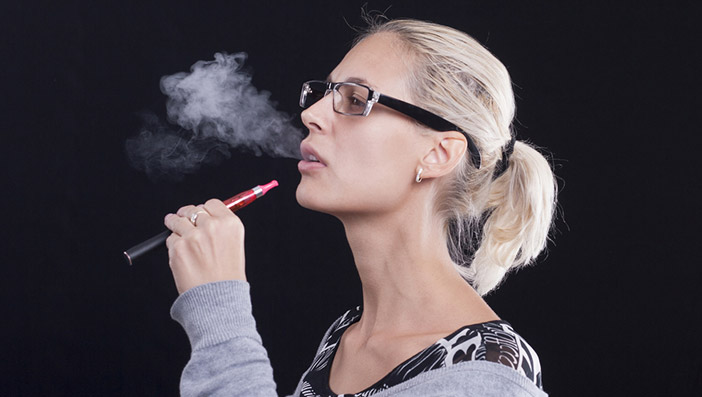 電子タバコに使用されるグリセリンは基本的に安全