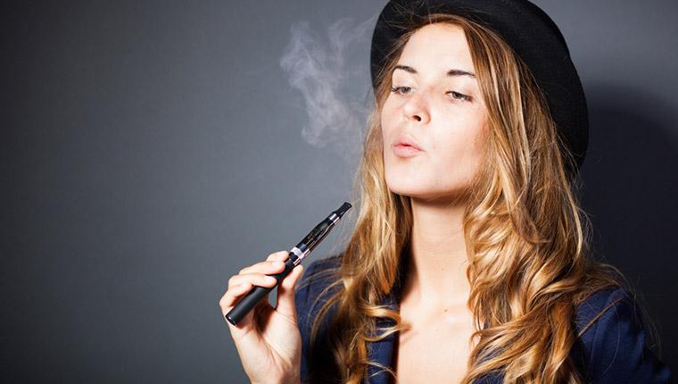 電子タバコを正しく使用して事故を防ごう