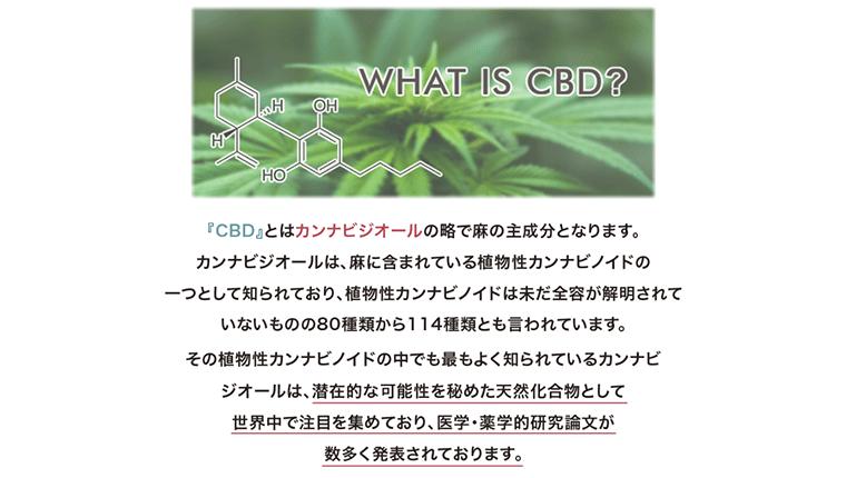 EMILI-CBD(エミリ-CBD)の特徴(煙の量・におい・使用感など)