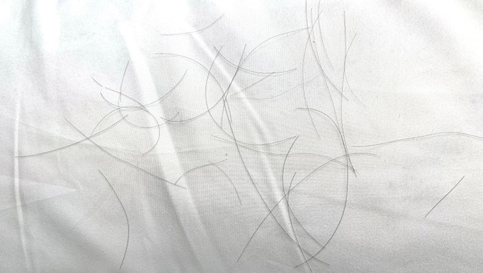 タバコを吸っていると抜け毛が増える?電子タバコに切り替えるのがオススメ