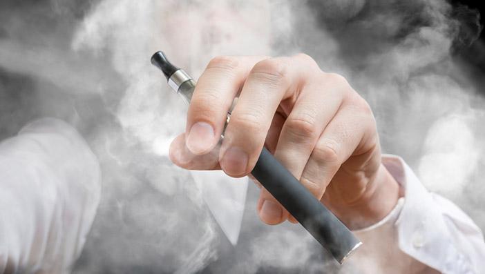 電子タバコで声を枯らさないための対処法