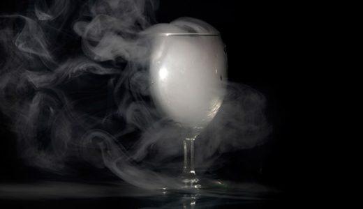 電子タバコを吸っていると喉が渇く理由とは?対策法も解説!