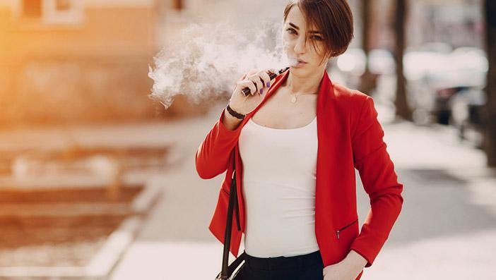 火災報知器が反応しやすい電子タバコの特徴